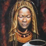 Role Of Women in African History