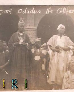 Yoruba History