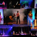 MUSON festival programme