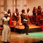Jagua Nana Musicals