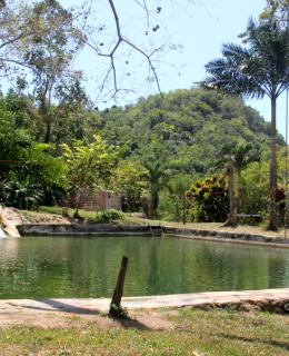Abeokuta Park Jamaica