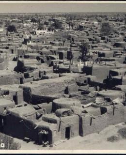 Kano city
