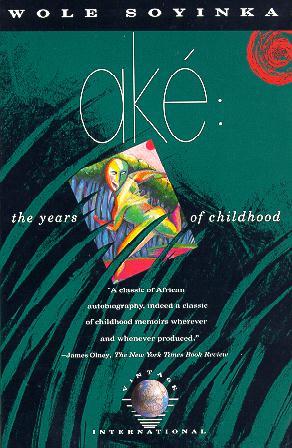 Ake Cover