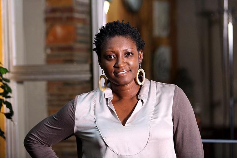 Sliver Rain Producer Juliet Yaa Asantewa