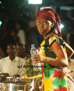 Wole Soyinka's play