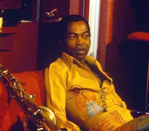FOC Releases Official Artwork/Theme for Felabration 2016 Festival