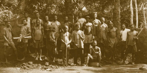 Igbo-Ukwu-excavation-team-Anambra-Nigeria-1959.