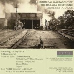 Railway Historical Walk