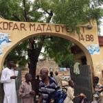 Kofar Mata Dye Pits in Kano