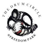 Drum Circle at Freedom Park Lagos