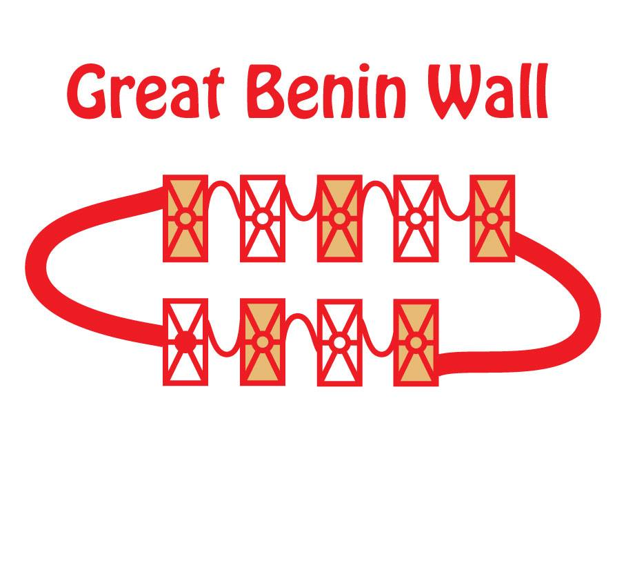 Great Benin Wall