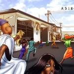 power struggle for Oba of Lagos