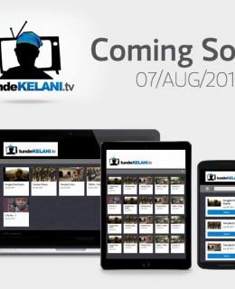 Tunde Kelani Online Channel