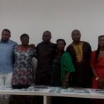 CORA/Arterial Network, Nigeria Elects New Steering Committee Members