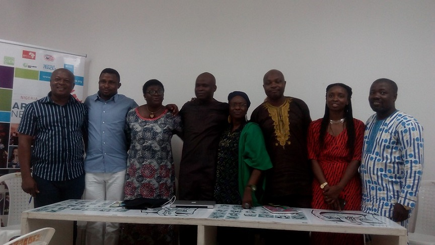 CORA/Arterial Network, Nigeria Elects New Steering Committee Members