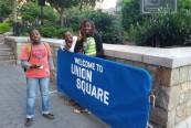 UR4AFRICA DIARY: Lagos To NewYork Part 1 #PublicArtNigeria
