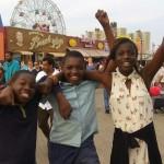 UR4AFRICA DIARY: Lagos To New York Part 2 #StudentsTestimony