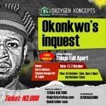 Okonkwo's Inquest