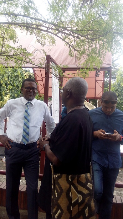 """Lagos Chamber of Commerce & Industry Officials visit Freedom Park Ahead of """"Eko Akete Creative"""
