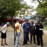 "Lagos Chamber of Commerce & Industry Officials visit Freedom Park Ahead of ""Eko Akete Creative"