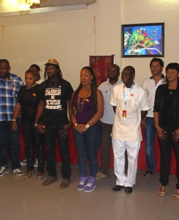 Artwatch Africa presents RIGHT TO LIFE Musical Video in Lagos