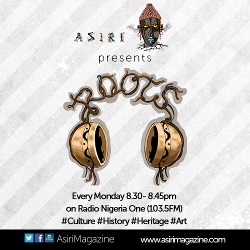Roots Radio Program Asiri