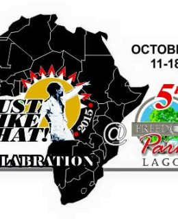 Felabration Celebration and Many More Events at Freedom Park Lagos