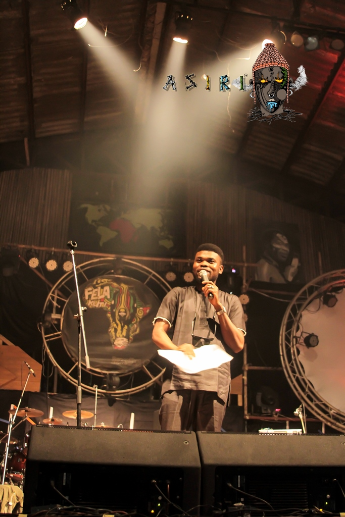 Felabration 2015 Grand Finale