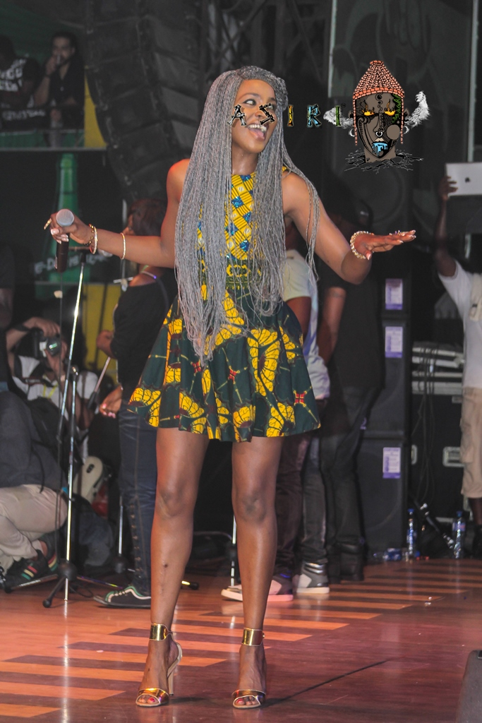 Grand Finale of Felabration 2015