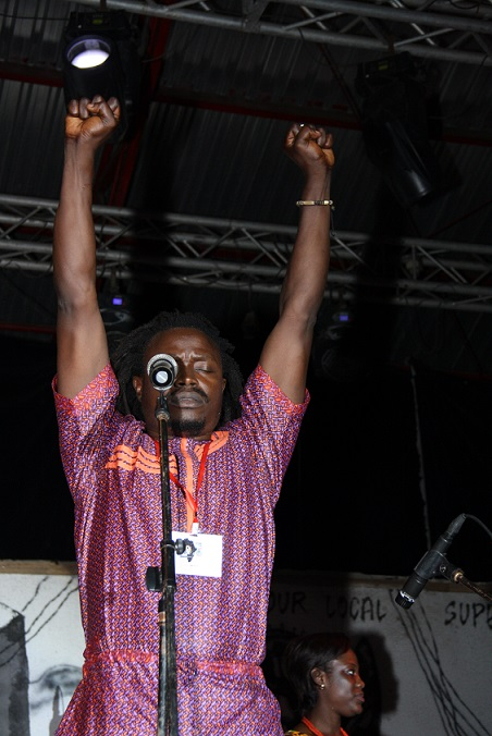 Aduke,Edaoto,Seun Olota Celebrate Fela In Grand Style at Freedom Park Lagos
