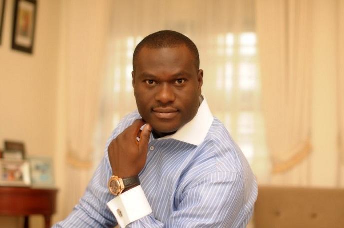Ogunwusi as the New Ooni of ife