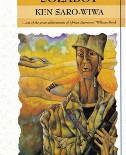 Entries For Ken Saro Wiwa Book Review Competition