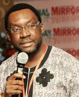Film Critic,Steve Ayorinde Appointed as Commissioned for Information and Strategy