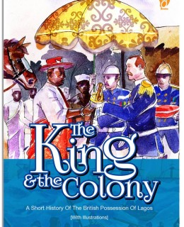 The King & The Colony'