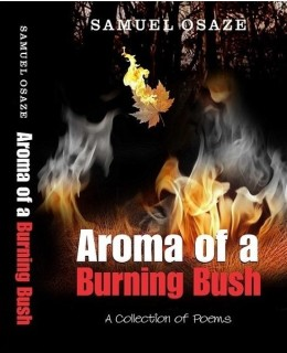 Aroma of a Burning Bush
