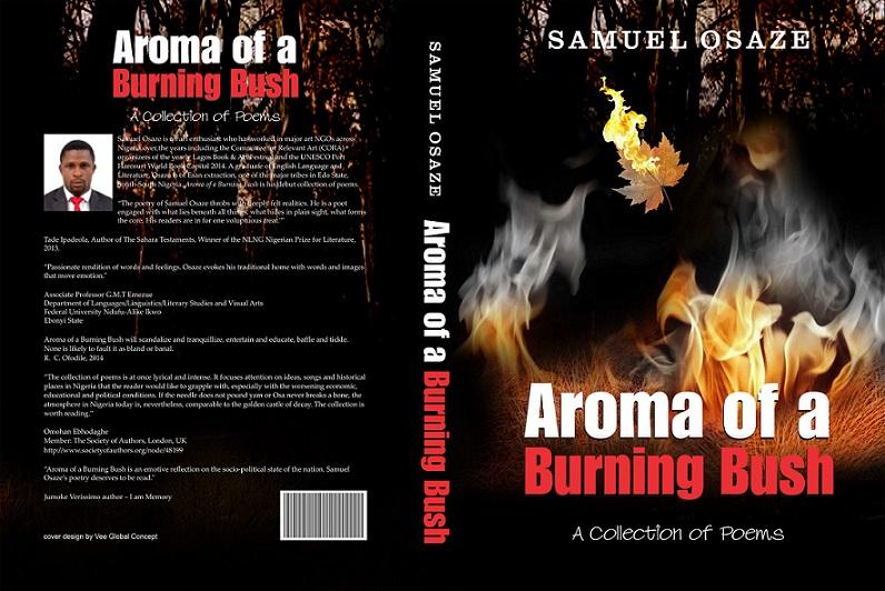 Aroma of a Burning Bush