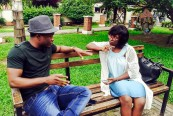 Exclusve Interview with Brymo