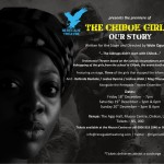 "Renegade Theatre Present ""The Chibok Girls:Our Story"" Stage Play"