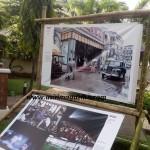 World Photo Press Exhibition at Freedom Park Lagos.