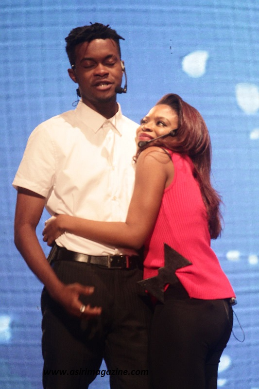 PHOTOS- Bolanle Austen-Peters Thrills Again with Wakaa The Musical