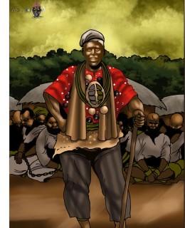 Lagos, Oshodi Tapa and Inverted Slaves: Response to   Oshodi Tapa Family
