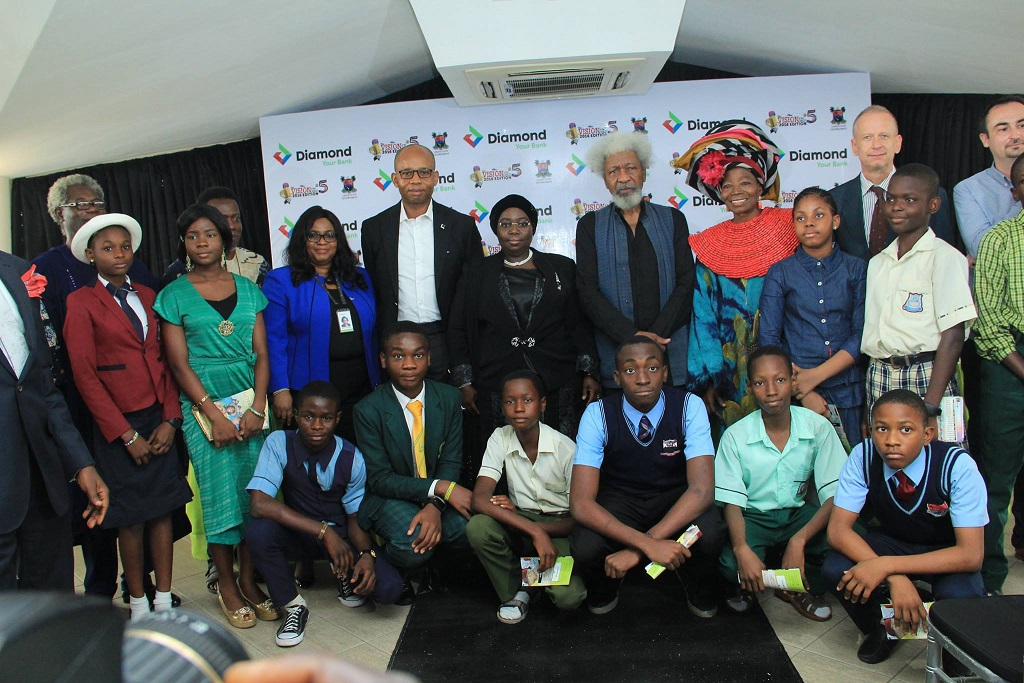 Vision of the Child 2016 Theme Chosen to Announce Lagos' 50th Anniversary