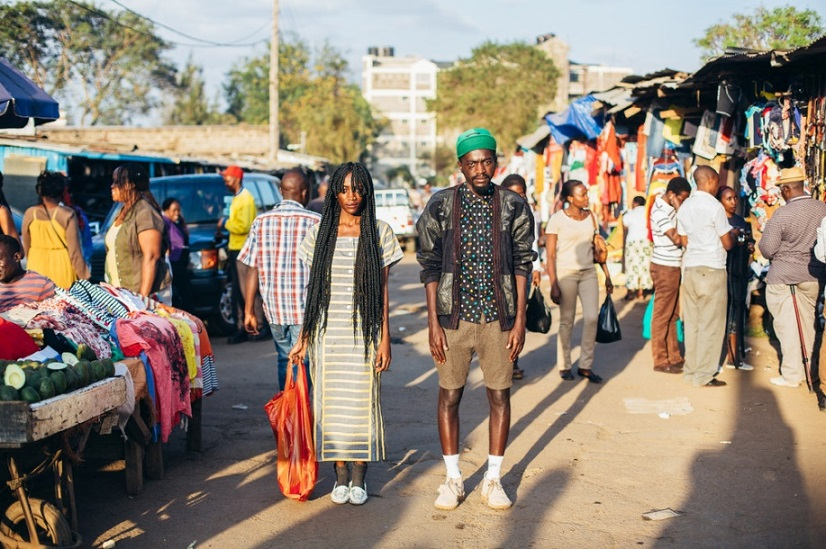 Meet the Influencers Using Fashion to live the Kenyan Dream