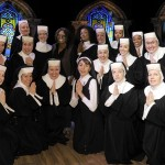 SISTER ACT… Broadway Musical Comes to Nigeria