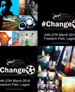 iREP Film Festival 2016