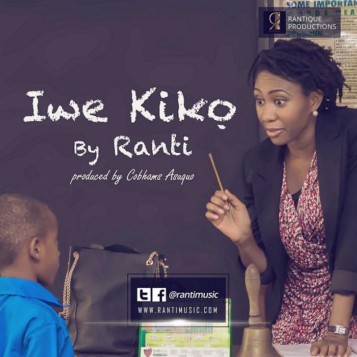 Ranti Iwe Kiko