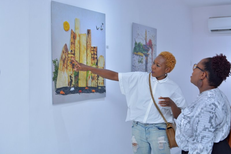 YOU NEED TO SEE 'WHAT'S COOKING', A CULINARY & PHOTOGRAPHY EXHIBITION BY RELE GALLERY & SAMSUNG