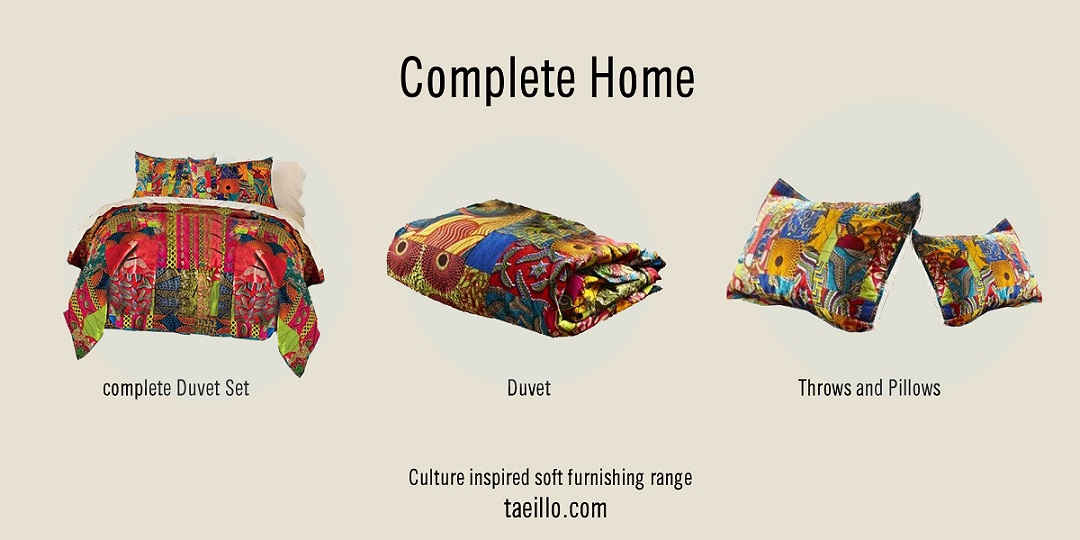 Taeilo: Making your Culture a part of your Home