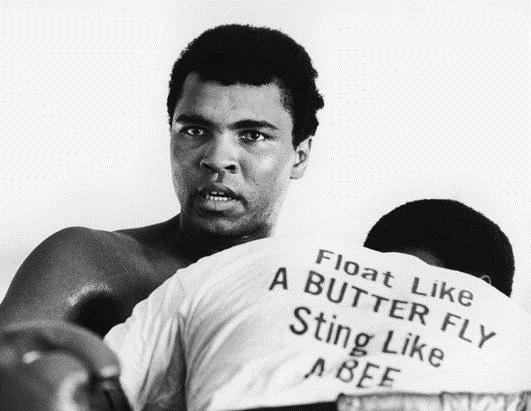 Wole Soyinka Pens Tribute to Mohammed Ali
