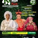 Naija in the Park. Celebrating Nigeria Cultural Heritage in the UK